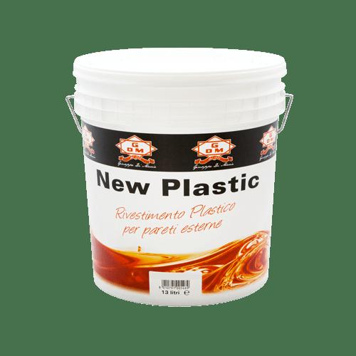 New Plastic