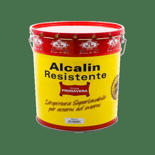 alcalin resistante sigillo oro tr