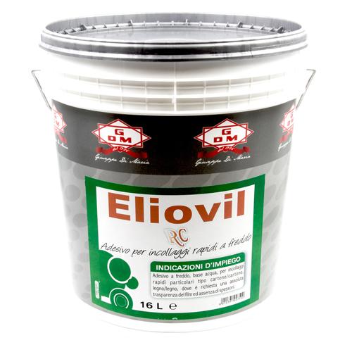 Eliovil RC