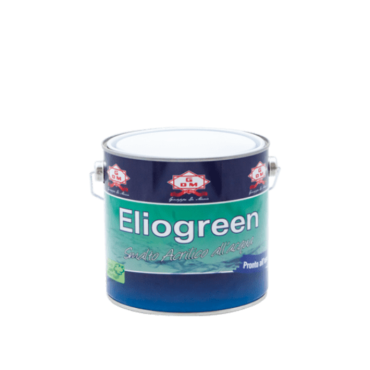 Eliogreen