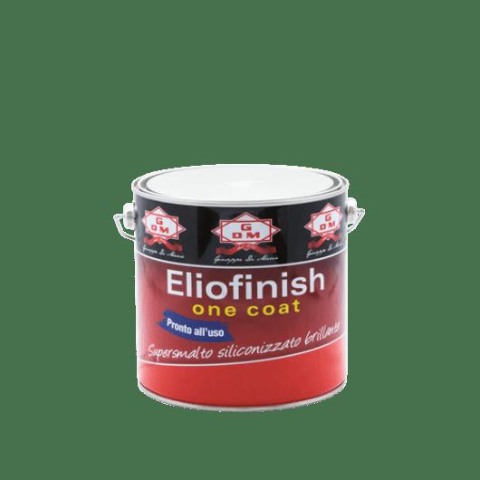 Eliofinish One Coat