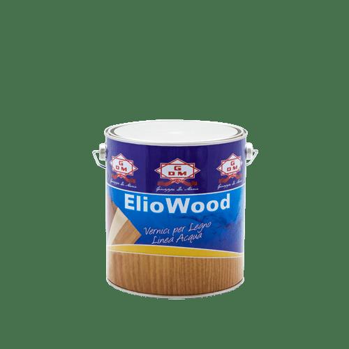 ElioWood Impregnante Opaco