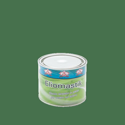 Eliomastik