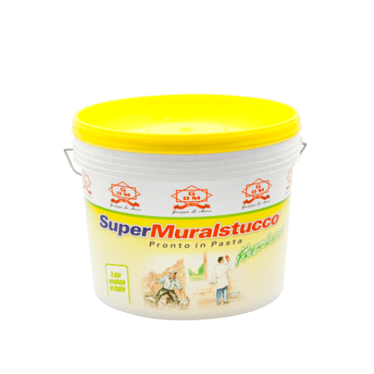 Super Muralstucco Fresh Lemon