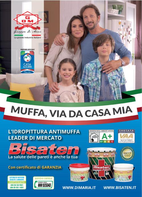 GDM Partner Casa Italia