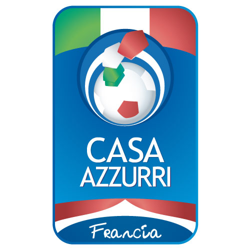 Logo Casa Azzurri Francia