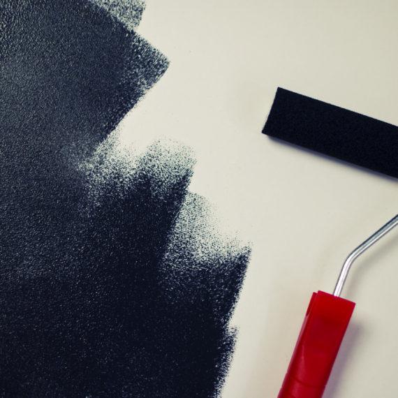 pittura al quarzo