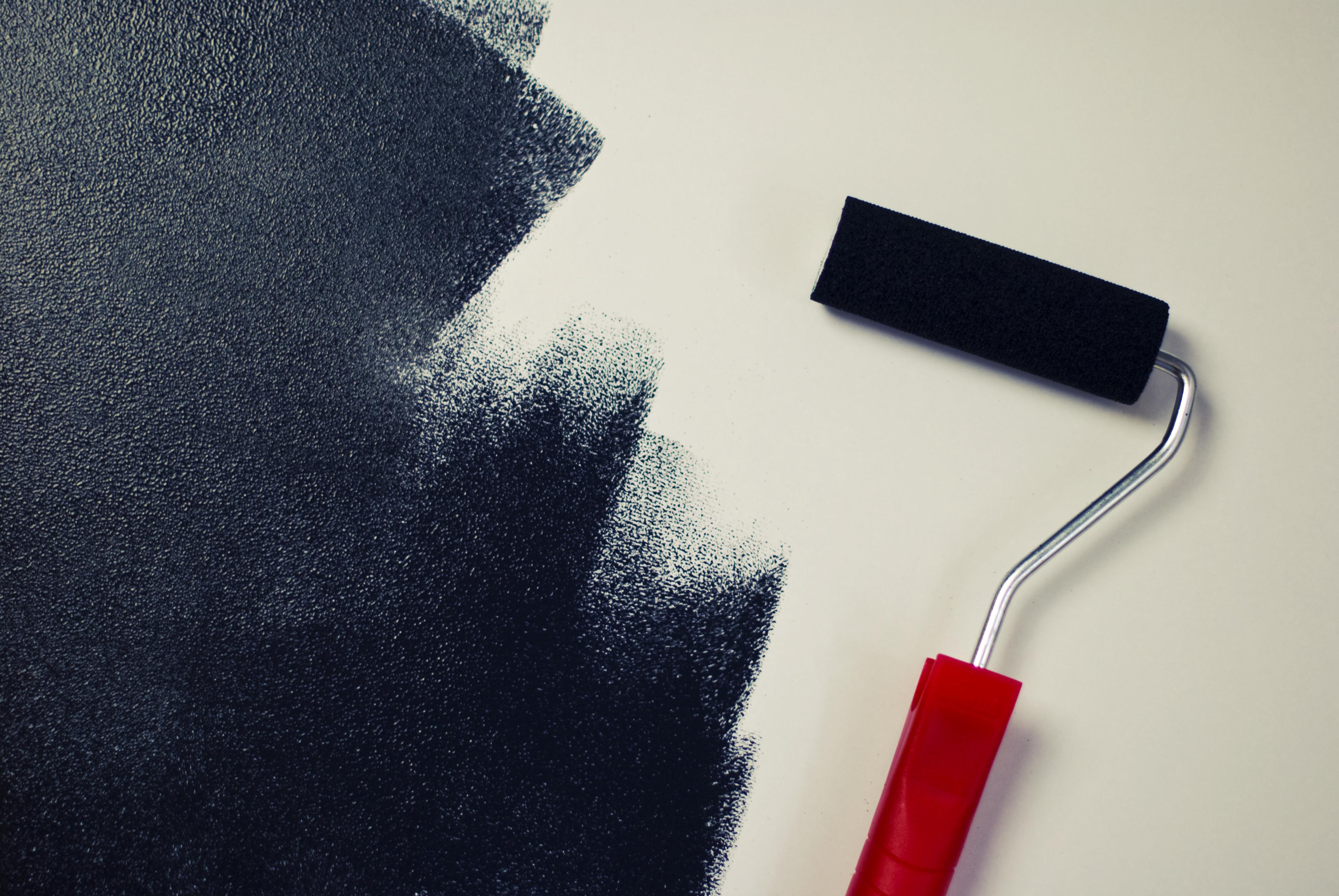 La pittura al quarzo: utilizzo della vernice di maria