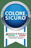 Link alla pagina Colore Sicuro