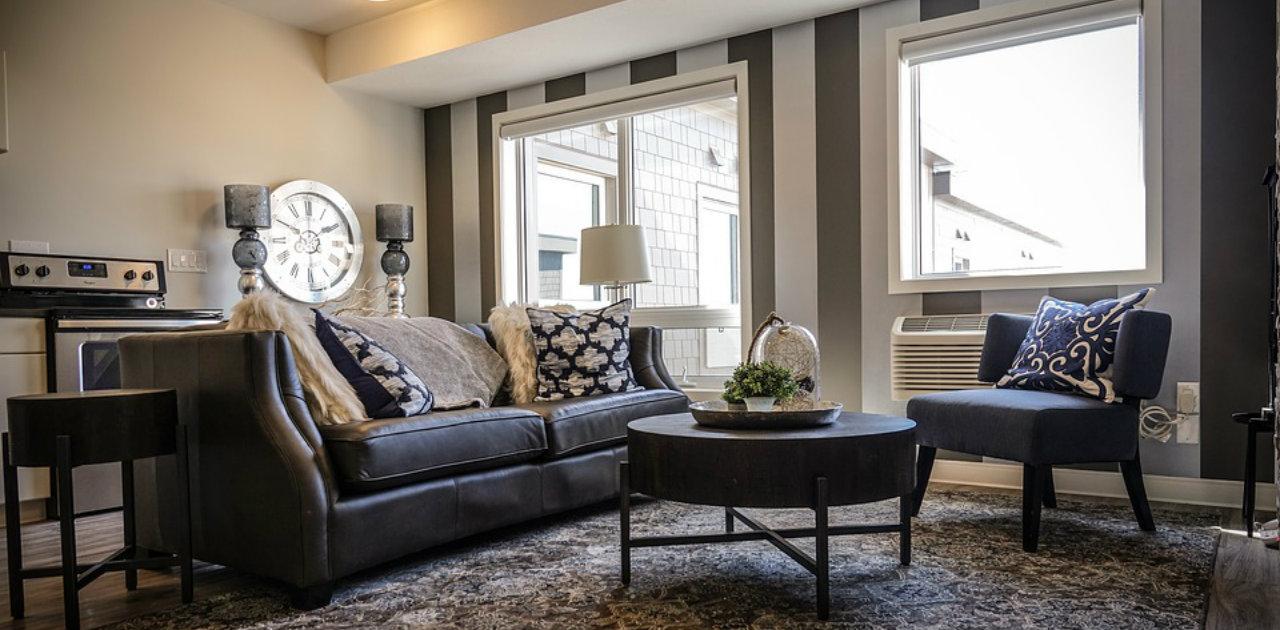 Colori pareti tendenze del 2018 giuseppe di maria s p a for Colori pareti soggiorno moderne