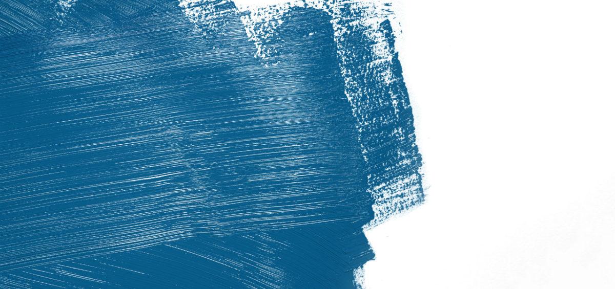 colori freddi parete
