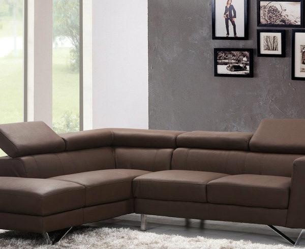 colore parete dietro al divano