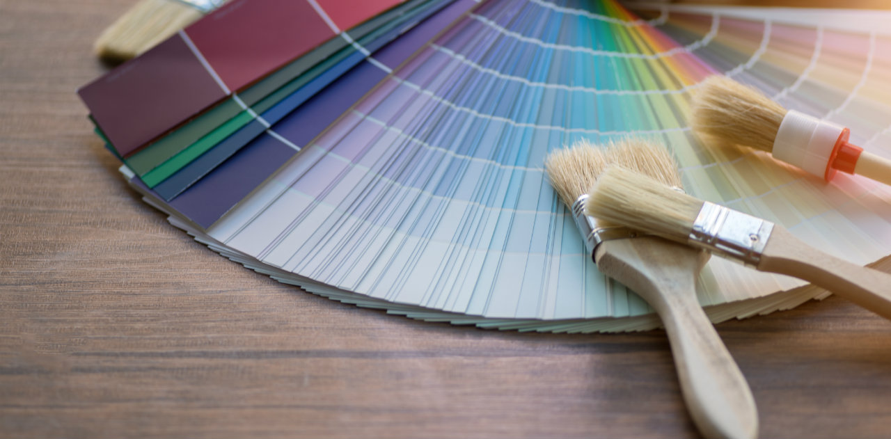 Cromoterapia E Camere Come I Colori Influenzano Il Nostro Umore