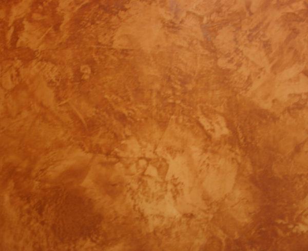 pareti bronzo o rame