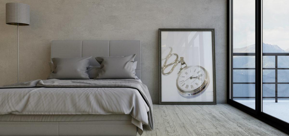 colore pareti camera da letto