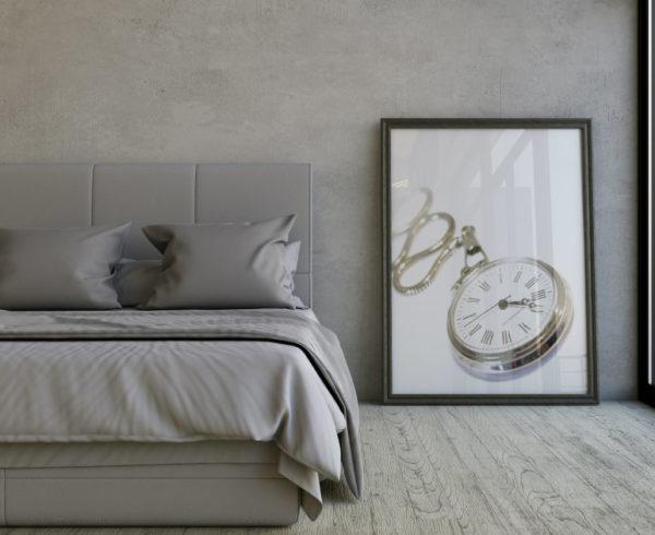 Camera da letto: quali colori scegliere per le pareti ...