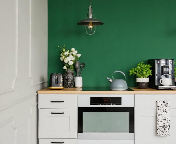 colore pareti cucina