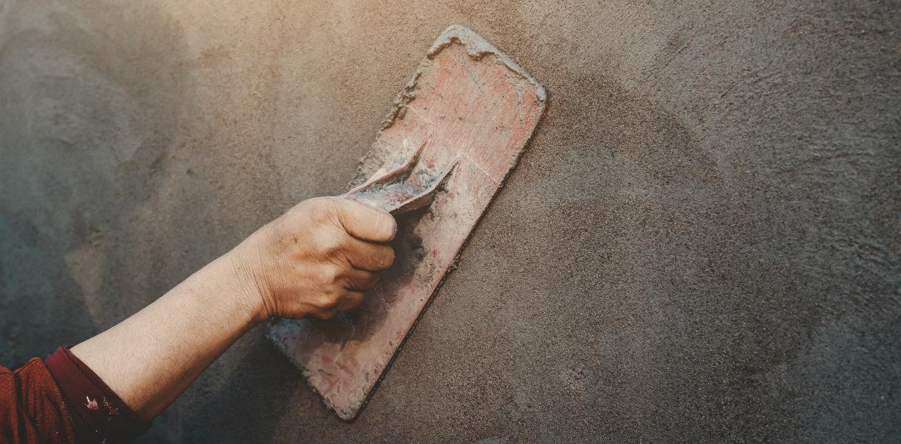 Pittura Stucco Veneziano Foto marmorino e stucco veneziano: le differenze - giuseppe di