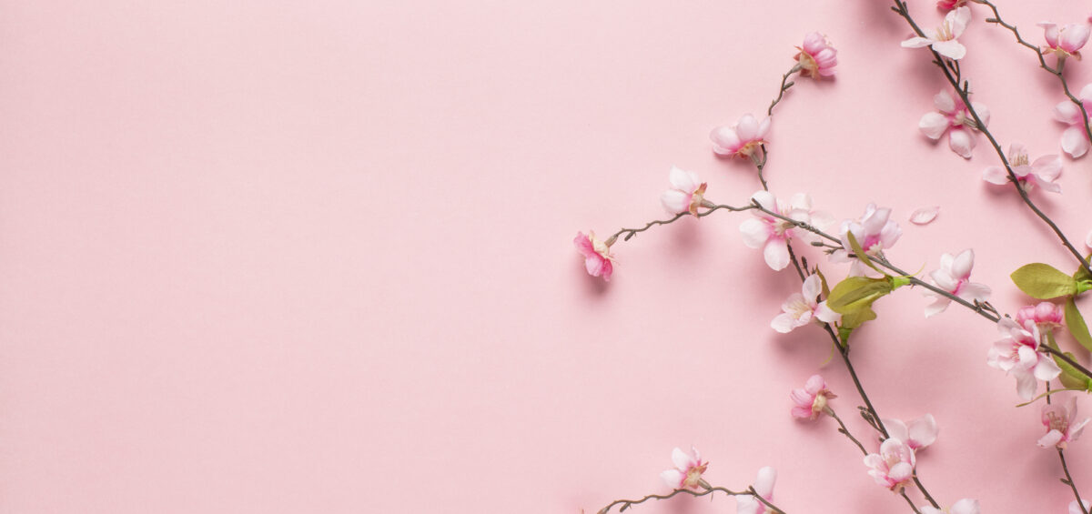colori della primavera
